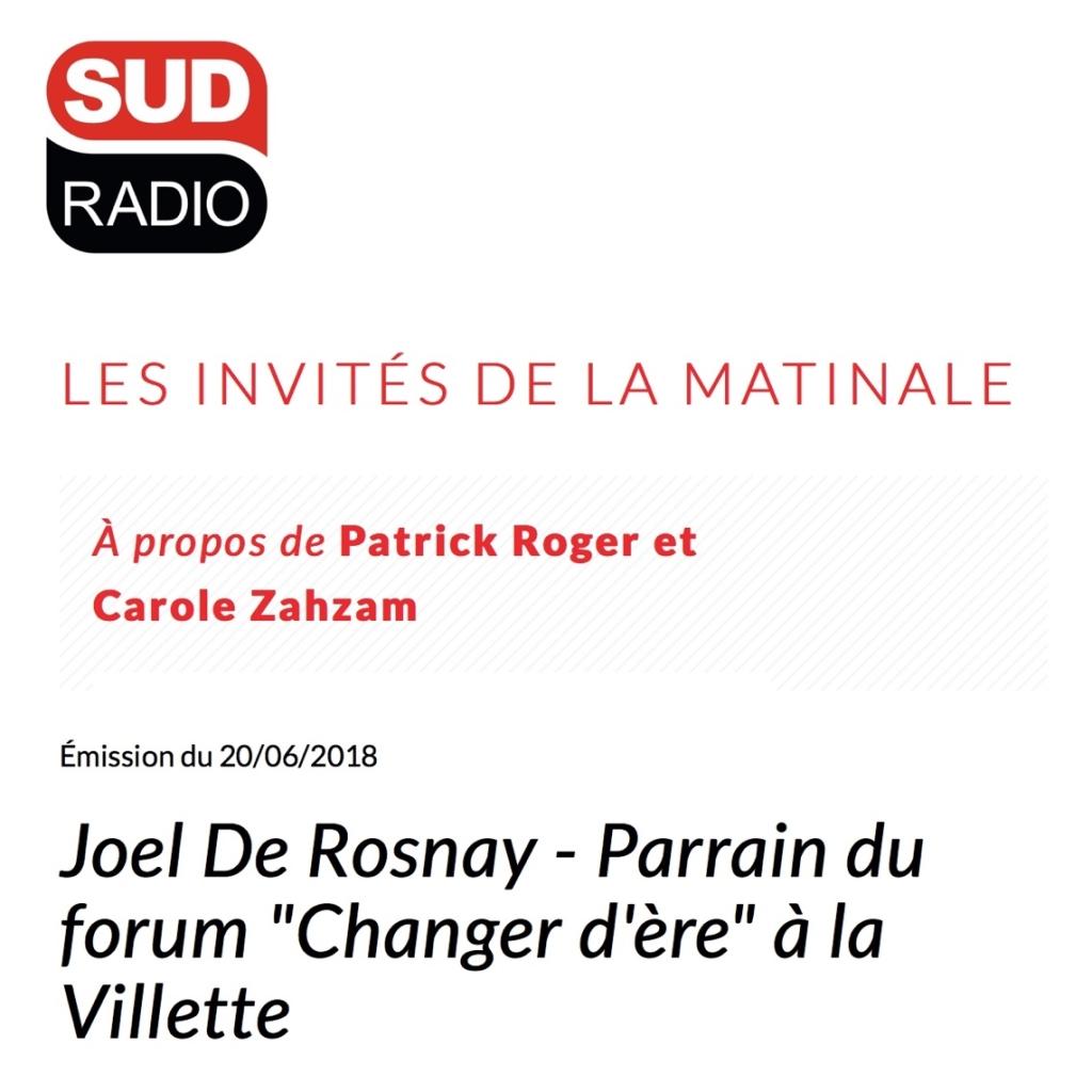 Sud Radio 200618